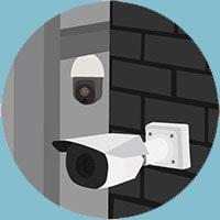 london home cctv installers
