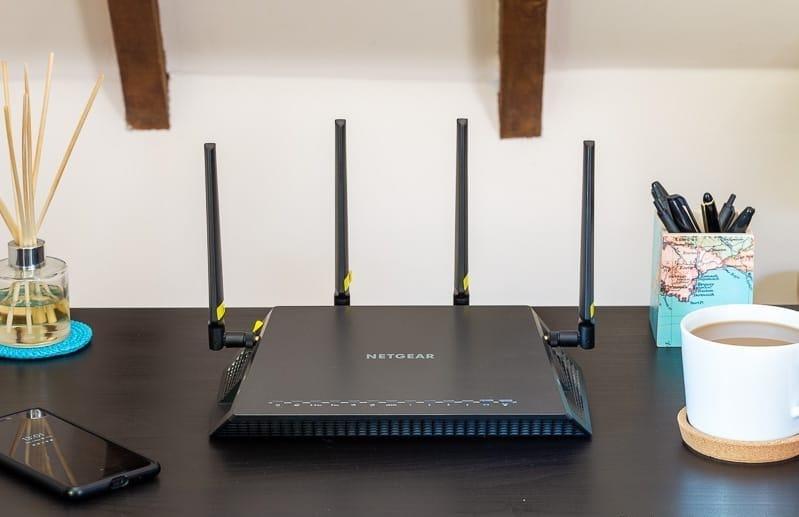 wifi and broadband installation - london techno-partz